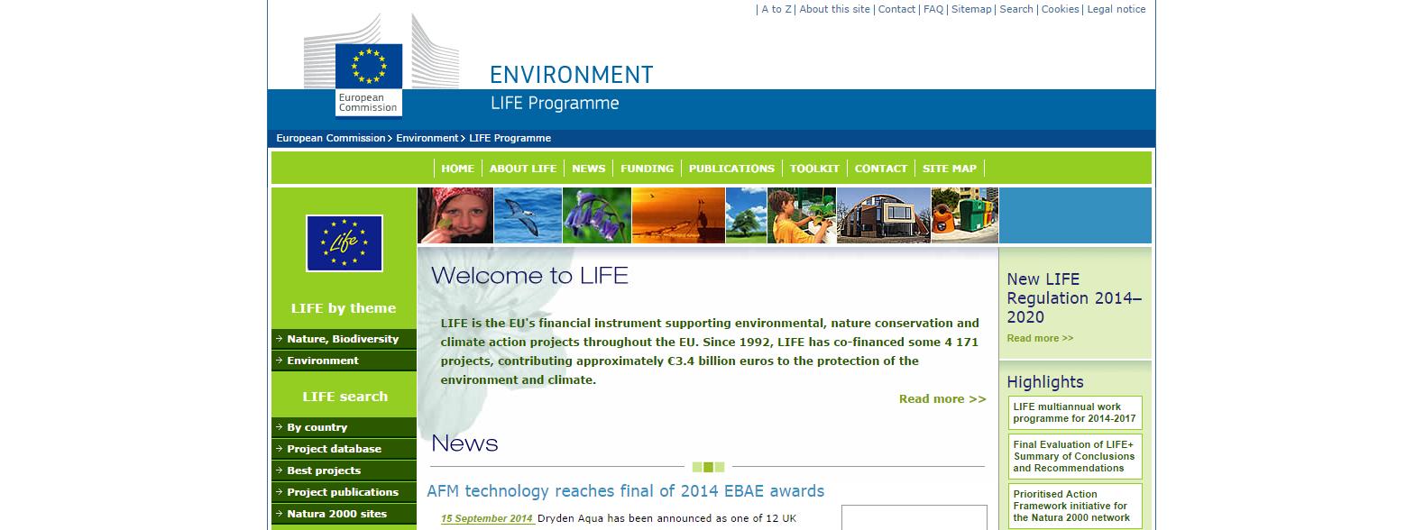 life_programme